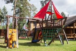 Детская площадка «Каравелла»