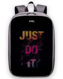 Рюкзак с LED дисплеем PIXEL MAX
