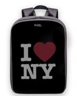 Рюкзак с LED дисплеем PIXEL PLUS