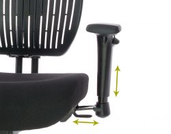 Кресло эргономичное Comf-Pro СР8 М