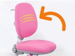 Комплект парта и кресло Mealux EVO-50 (дерево)