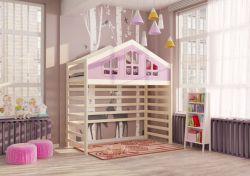 Кровать детская Domus Mia Royal Beta