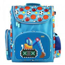 Детский рюкзак Game High WY-A039