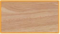 Детская парта Mealux Premium Oxford Wood Lite с тумбой