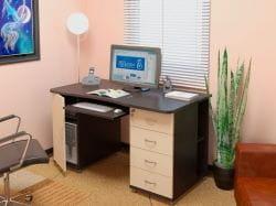 Детский письменный стол для школьника КС 20-39