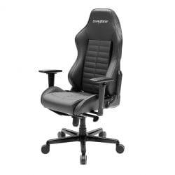 Компьютерное кресло DXRacer D-серия OH/DJ188/N натур.кожа