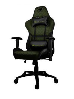 Профессиональное компьютерное кресло Cougar Armor One-X