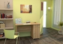Письменный стол ПС 40-08 М1