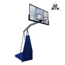 Мобильная баскетбольная стойка клубного уровня DFC STAND72G PRO