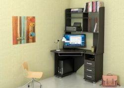 Компьютерный стол КС 20-29 М1 (КС 20-30 М1)