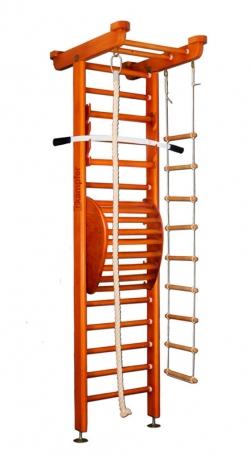 Домашний спортивный комплекс Kampfer Little sport Maxi (ceiling)
