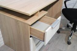 Письменный стол ПС 40-17