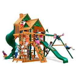 Игровая площадка Playnation Горец 1