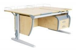Стол для школьника ДЭМИ СУТ-17-04