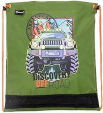 Ранец для первоклассника Hummingbird Discovery Offroad (TK10)