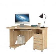 Компьютерный стол КС 20-27 М1 (КС 20-28 М1)