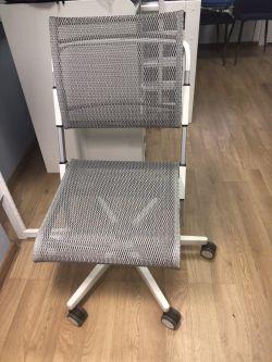 Кресло Moll Scooter 15 (выставочный образец)