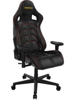 Геймерское кресло GAMDIAS ULISSES MF1