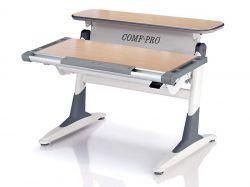 Комплект Comf-pro Парта Coho TH-333 с креслом Match Chair (Матч) и прозрачной накладкой на парту 65х45
