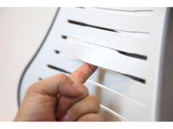 Комплект Comf-pro Парта Coho TH-333 с компьютерным стулом Conan и прозрачной накладкой на парту 65х45см