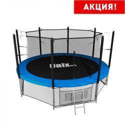 Батут UNIX line inside (366 см / 12 ft)