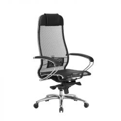 Эргономическое офисное кресло Metta SAMURAI S-1.04
