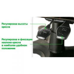 Кресло Duorest CABINET DR - 120