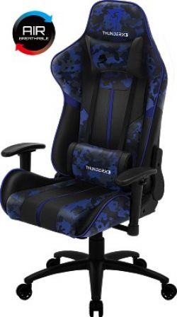 Профессиональное игровое кресло ThunderX3 BC3 Camo