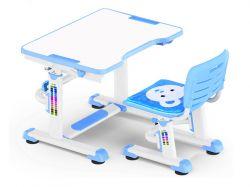 Парта для малышей Mealux BD-09 Teddy