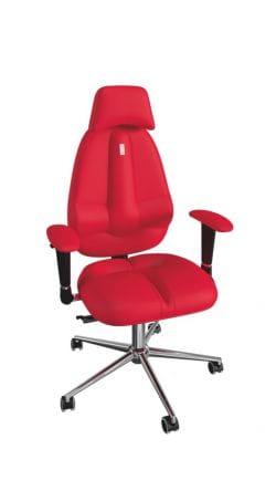 Офисное кресло Kulik Classic (3D подголовник)