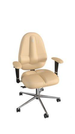 Офисное кресло Kulik Classic (бежевый)