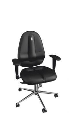 Офисное кресло Kulik Classic (черный)
