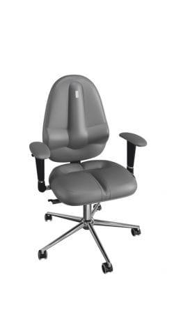 Офисное кресло Kulik Classic (серый)