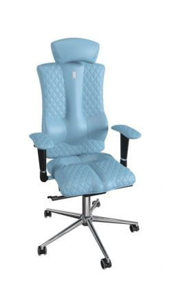 Офисное кресло Kulik Elegance (индивидуальная прошивка Design, 3D подголовник)