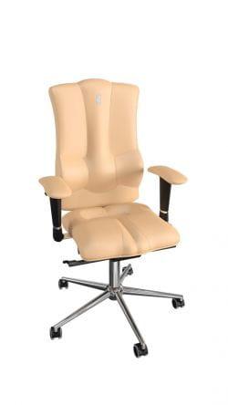 Офисное кресло Kulik Elegance (песочный)