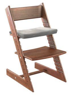 Подушка для стула Конёк Горбунёк из Бука