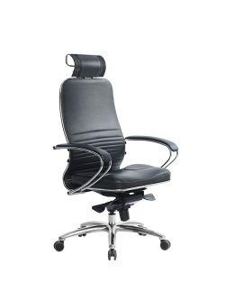 Эргономическое офисное кресло Metta SAMURAI KL-2.04