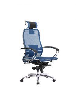 Эргономическое офисное кресло Metta SAMURAI S-2.04 (S-2.03 old)