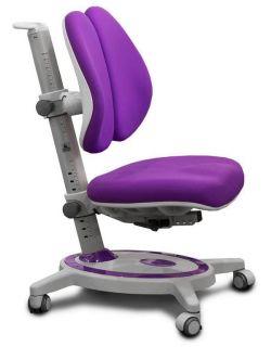 Детское кресло Mealux Stanford Duo, фиолетовый (образец)