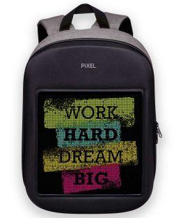 Пиксельный рюкзак PIXEL ONE
