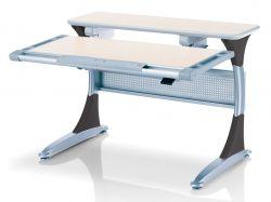 Ученический стол для детей Comf-pro Гарвард без ящика