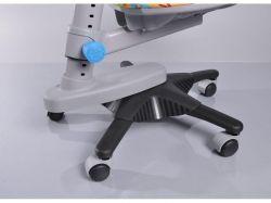 Комплект Comf-pro Парта Coho TH-333 с креслом «Newton» (Ньютон) и прозрачной накладкой на парту 65х45