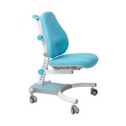 Кресло Rifforma Comfort-33/C с чехлом голубое (образец)