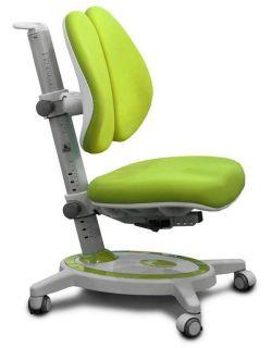 Комплект Mealux Парта Aivengo - M с креслом Stanford Duo и прозрачной накладкой на парту 65х45