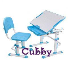 Парта для дошкольника Cubby Lupin