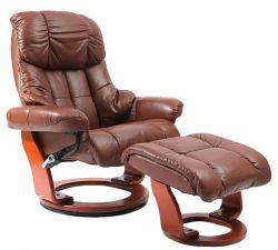 Эргономическое кресло Relax Lux для взрослых