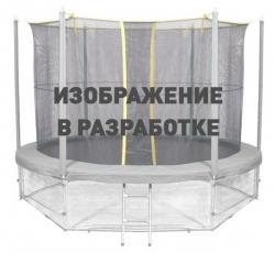 Защитная сеть верхняя для Hasttings 15 FT (457 см)
