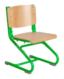 Эргономичный стул для школьника ДЭМИ СУТ.02-01