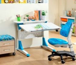 Стол парта для дошкольника K8-Quick Desk