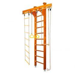 Детский спортивный комплекс Kampfer Wooden Ladder